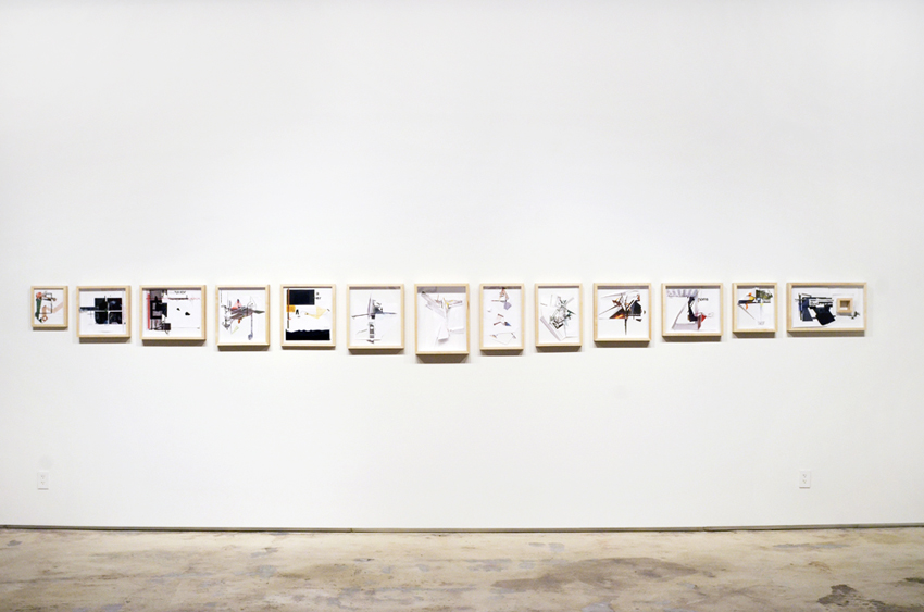 Untitled (PAMM), 2015