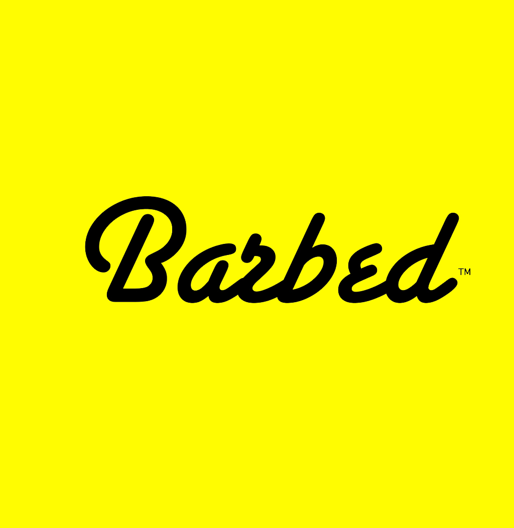 Barbed Magazine Issue no.4