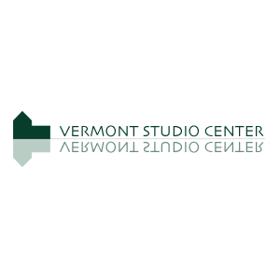 Vermont Studio Center Residency April. 2- 15, 2017